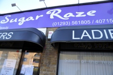 Sugar Raze, Crawley