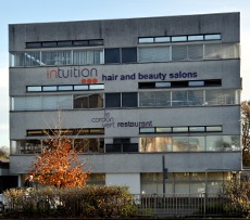 Intuition and le Cordon Vert, Crawley