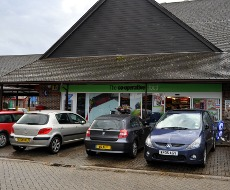 Co-Op, Maidenbower, Crawley