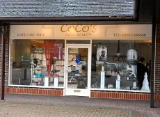 Coco's Hair and Beauty, Maidenbower, Crawley