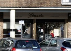Panache hairdressers, Crawley