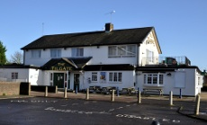The Tilgate pub, Crawley