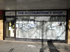 The Accountancy Shop, Furnace Green