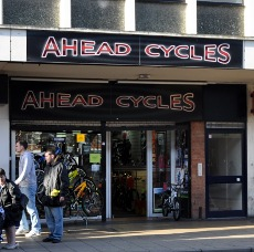 Ahead Cycles, Crawley