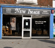 New Image hairdressers, Northgate, Crawley