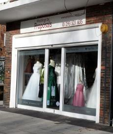 Proposals, Northgate, Crawley