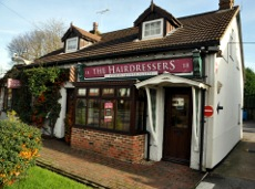 The Hairdressers, Crawley