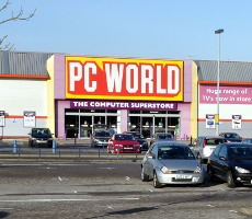 About PC World. PC World are the largest specialist electrical retailing and services operators in the UK & Ireland with around stores. Our aim is to give our customers an unbeatable combination of VALUE, CHOICE and SERVICE.