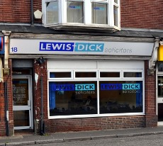 Lewis and Dick, Crawley