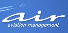Air Aviation Management logo