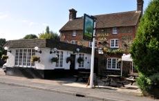 Royal Oak pub, Ifield