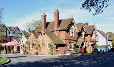 Parsons Pig, Crawley