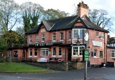 Half Moon pub, Southgate