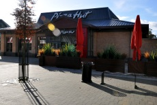 Pizza Hut, Crawley Leisure Park