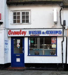 Crawley Fish and Chips