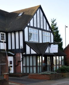 Anthony Morris, solicitors, Crawley