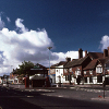 Crawley High Street in about 1990